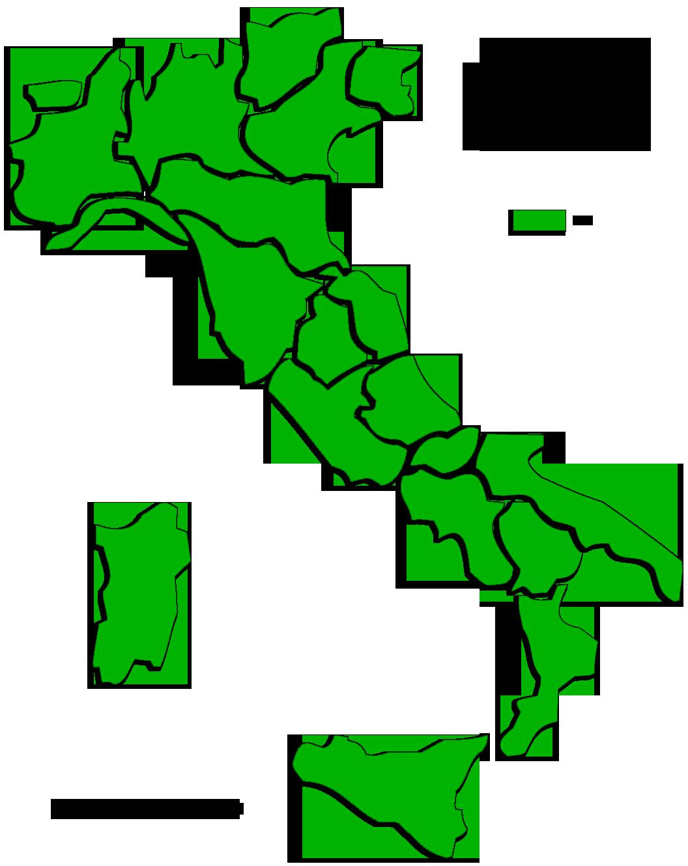 Elezioni Europee 2014: chi ha vinto nelle varie regioni e province?