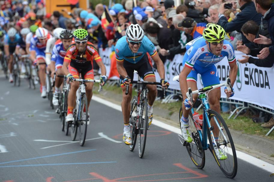 Giro d'Italia Notturno – Seconda Tappa