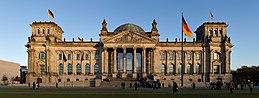 Elezioni Federali Tedesche 2017 - LIVE