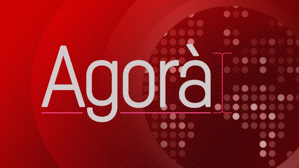Sondaggio EMG Acqua 12 settembre 2019